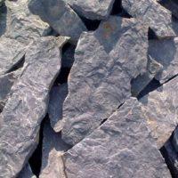 Песчаник рельефный